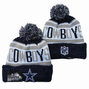 Dallas Cowboys Beanies Hats (12)